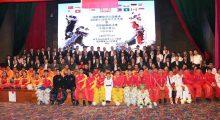 Chang Sha Lion Dance Meeting KSK