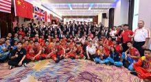 World KSK Meeting