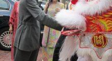 International Kun Seng Keng Dragon & Lion Dance